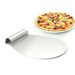 1 PC Pizza Transfer Shovel Round Bread Server Baking Accesso