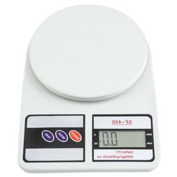 10kg ×0.1g LCD Digital Kitchen Scale Food Diet Weight Scale