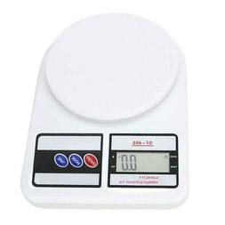 10kg x 1g Digital Kitchen Scale Food Electronic Gram Scales
