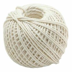 110-feet Cooking Tools Butcher's Cotton Twine Meat Prep Trus