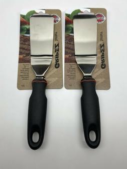 2 PACK LOT - Norpro GripEZ Turner - Kitchen Utensil for Flip