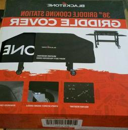 """Blackstone 36"""" Griddle Cooking Station Griddle Cover Accesso"""
