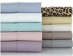 Concierge Collection 4Pc Full Sheets 300 Thread Count Coolin