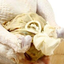 Norpro 835 Reusable Turkey Stuffing Bag