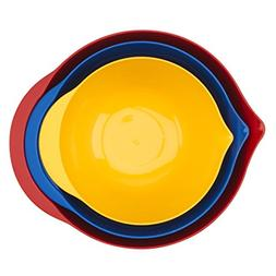Good Cook Mixing Bowl Set 3 CT