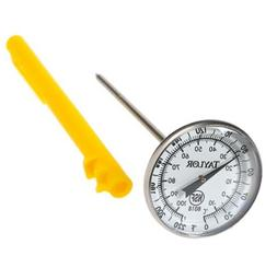 INSTANT READ THERMOMETER by TAYLOR MfrPartNo 8018N