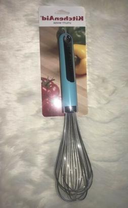 KitchenAid Classic Utility Whisk, Turquoise