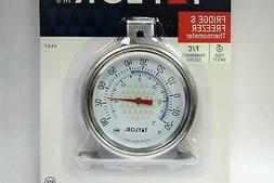 Taylor - Freezer-Refrigerator Thermometer