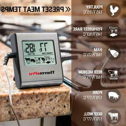 ThermoPro TP-16 Large LCD Digital Cooking Food Meat Thermome