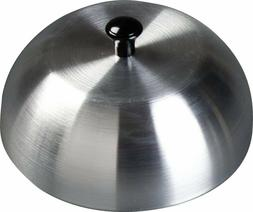 Aluminum Burger Cover/Cheese Melting Dome, 6""
