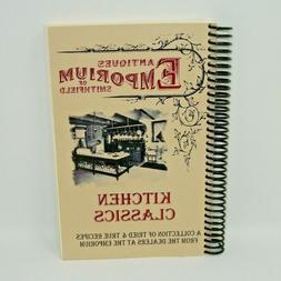 Antiques Emporium of Smithfield Kitchen Classics Regional Co