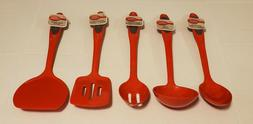 Betty Crocker Assorted Melamine Cooking Utensils