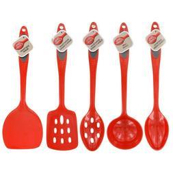 Betty Crocker Assorted Melamine Cooking Utensils set of 5