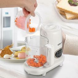 Baby Food Machine Multi-function Mixing Easy Cooking Infant
