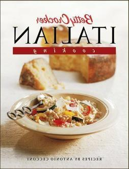 Betty Crocker Cooking: Betty Crocker's Italian Cooking by An