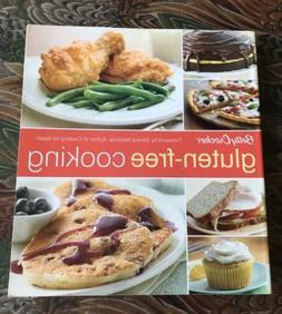 Betty Crocker Gluten-Free Cooking Paperback MINT! HEAVY!