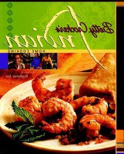 Betty Crocker's Indian Home Cooking by Betty Crocker Editors