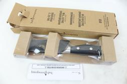 """Brand New NIB Pampered Chef Knives 5"""" UTILITY KNIFE #1576 Co"""