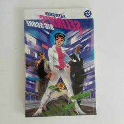 Catwoman Selinas Big Score Hardcover DC Comics Darwyn Cooke