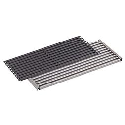 Charbroil Tru Infrared Replacement Grate and Emitter  For 4