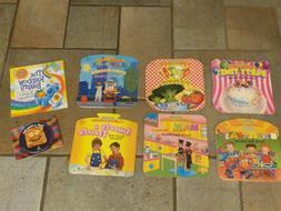 Children's Cook Book Junior Edition, Rainbow Bakery Gold Med