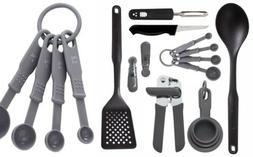 Farberware Classic 15 Piece Cooking Tool Set Kitchen Utensil