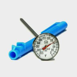 Taylor Classic Instant Read Pocket Thermometer, 1 dial, 0220