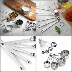 New Star Foodservice | Commercial Grade Measuring Spoon/Cup
