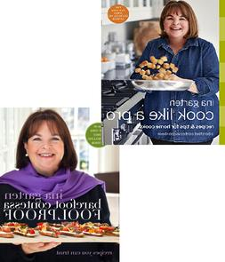 Cook Like a Pro & Barefoot Contessa by Ina Garten collection