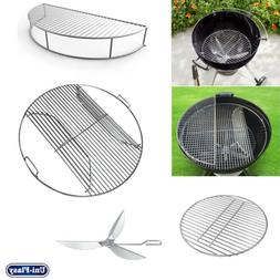 Cooking Grate Warming Rack Charcoal Grate Cleaning System fo
