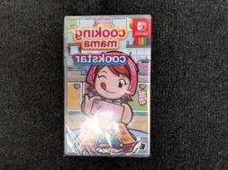 Cooking Mama : Cookstar Nintendo Switch Video Game
