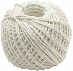 Cooking Twine 100% Cotton Food Grade Unbleached Butcher's St