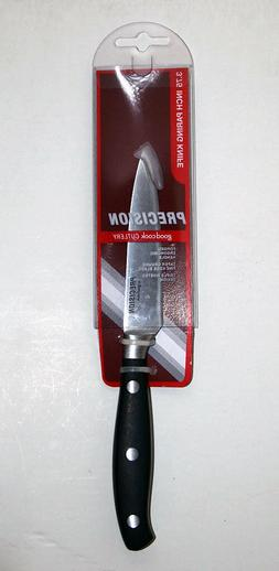 """Good Cook Cutlery 3.75"""" Paring Knife Precision Series Forg"""