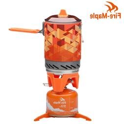Fire Maple Fixed Star FMS-X2 Cooking System Portable Propane