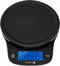 Food Scale, Digital Kitchen Weight for Cooking, Baking Kitch