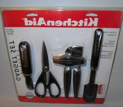 Kitchenaid  Gadget Set Cooks Series 4-Piece Set New Old Stoc