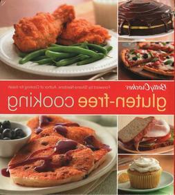 Gluten-Free Cooking Betty Crocker  150 Recipes Full Nutritio