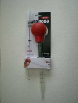 OXO Good Grips Baster with Cleaning Brush