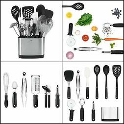 OXO Good Grips Everyday Kitchen Tool Set