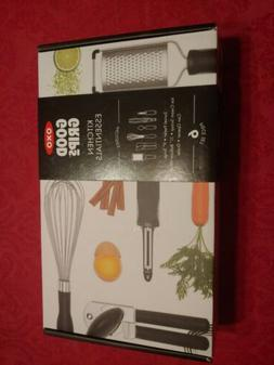 Oxo Good Grips Kitchen Essentials 6 piece set