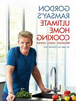 Gordon Ramsay's Ultimate Home Cooking  - electronic book