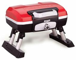Gourmet Portable Tabletop Gas Grill Outdoor Cooking Camping
