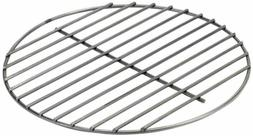 "Grill Cooking Grate 10.5"" Round BBQ Rack Steel Grid Replacem"