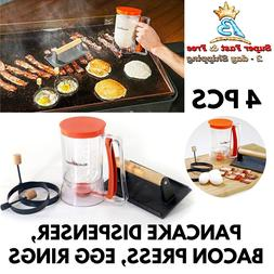 Blackstone 1543 Grill and Griddle Breakfast Kit