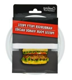 Cooking Concepts Hamburger Patty Press