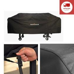 """Heavy Duty Grill Cover 36"""" Griddle Weather Resistant Outdoor"""