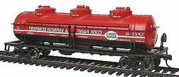 Bachmann Industries HO Scale Cook Paint and Varnish 40' Thre