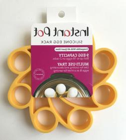 Instant Pot Silicone Egg Rack NEW