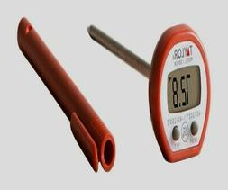 TAYLOR Instant Read DIGITAL POCKET THERMOMETER Cooking Meat