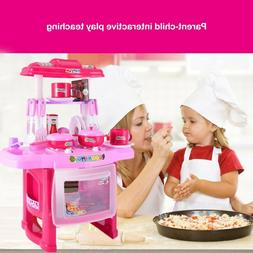interesting kitchen set for children s home